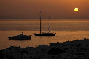Mykonos 2-Day Independent Trip from Athens