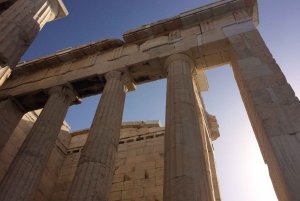Acropolis and Μuseum Private Guided Tour