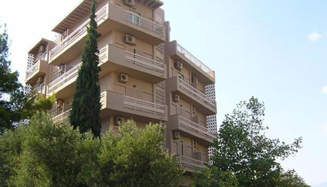 Nafsika Hotel Kifissia