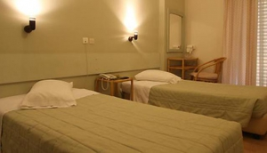 Nana Hotel Athens
