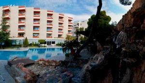 Oasis Hotel Apartments