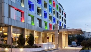 Olympic Civitel Hotel