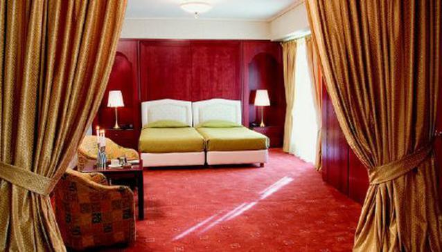 Oscar Hotel Athens