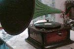 Palio Grammofono
