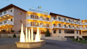 Parnis Palace Hotel Acharnes