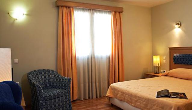 Parnon Hotel Athens