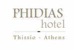 Phidias Hotel Athens