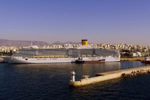 Piraeus Taxi Service