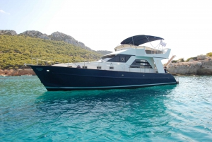 Private Cruise of Athens Riviera & Saronic Islands