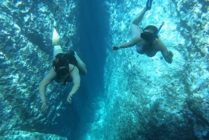 Private Cruise with Snorkeling and Swimming