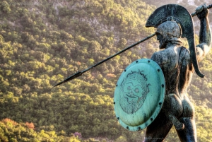 Private Delphi & Thermopylae Tour from Athens