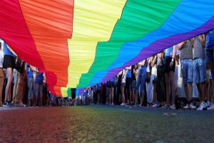 Private Guided Gay/LGBT Nightlife Tour