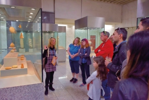 Private Guided Tour: Athens, Acropolis and Acropolis Museum