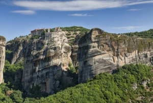 Private Meteora Tour from Athens
