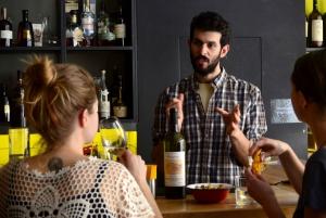 Private Nemea Wine Tasting Experience