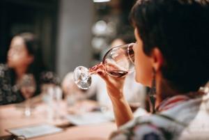 Private Tasting Tour of Greek Wine