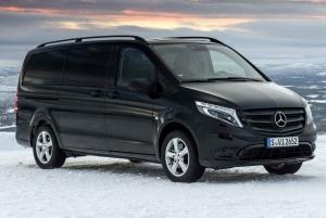 Private Transfers by Luxury Minivan