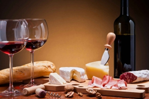 Private Wine Tasting Experience in Athens