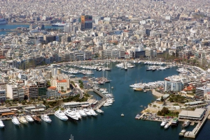Private Yacht Cruise on the Athens Riviera