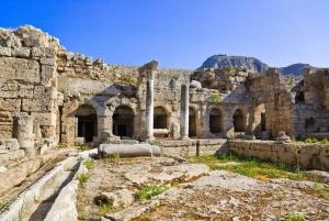 Road Trip to Corinth, Epidaurus, and Nafplio