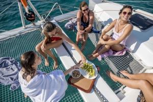 Sailing Cruise along the Coast