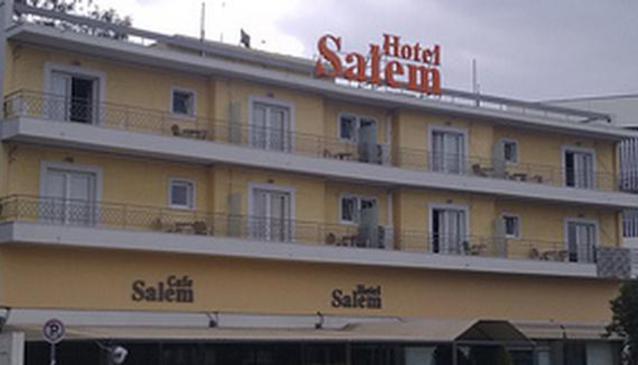 Salem Hotel