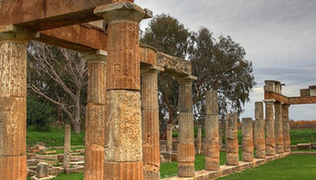 Sanctuary of Artemis, Vravrona