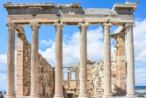 Sightseeing Tour of Ancient Athens