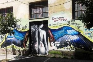 Street Art Private Tour