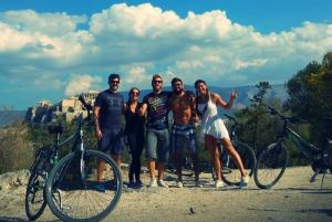 Sunset Bike Tour