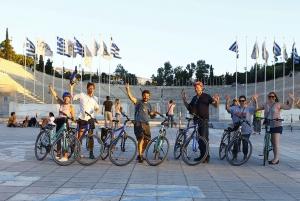 Sunset Electric Bike Tour