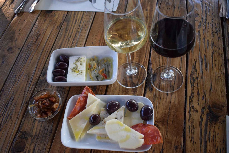 Tasting Greece Workshop in Athens
