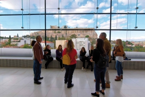 The Acropolis Museum Afternoon Guided Tour