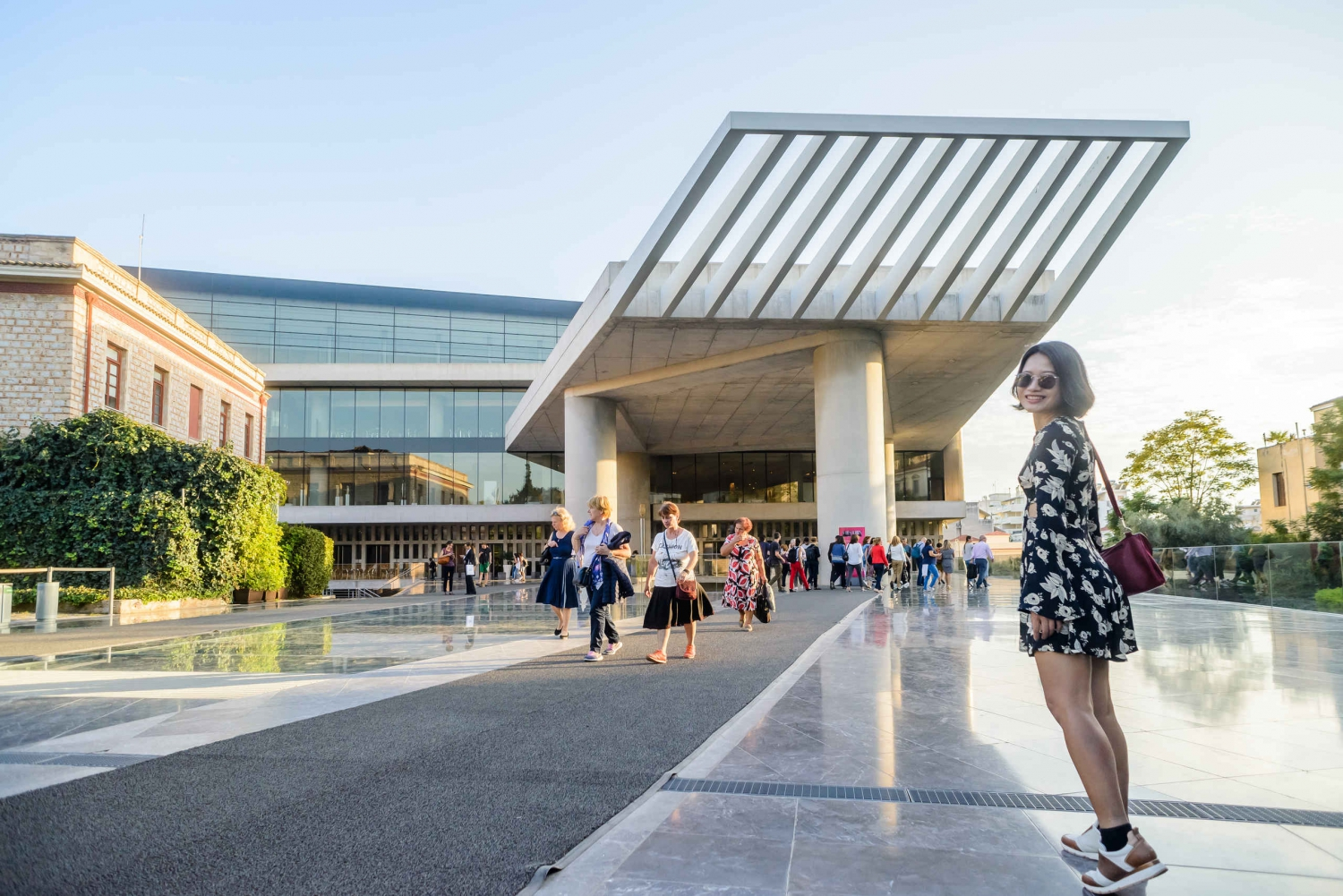 The Acropolis Museum Skip-The-Line Ticket
