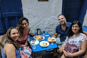 The Greek Street Food Discovery in Athens