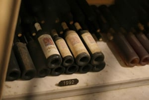 The Wine Lover's Private Tour at a Greek Winery