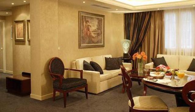 Theoxenia House Hotel Kifissia