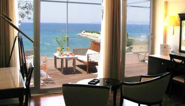Tropical Hotel Alimos