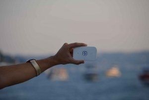 Unlimited 4G Internet in the EU with Pocket WiFi