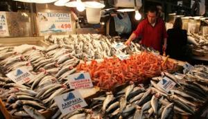 Varvakios Market