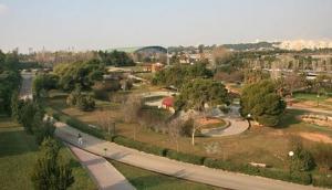 Veikou Park