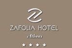 Zafolia City Hotel