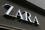 Zara Hellas S.A.