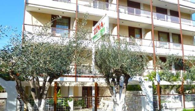 Zina Hotel Apartments Glyfada
