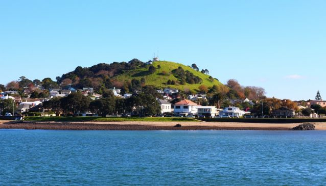A Day Out In Devonport