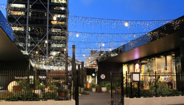 Top 7 Restaurants & Bars In The Britomart
