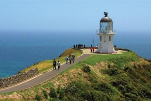 3-Day Bay of Islands Tour and Cape Reinga