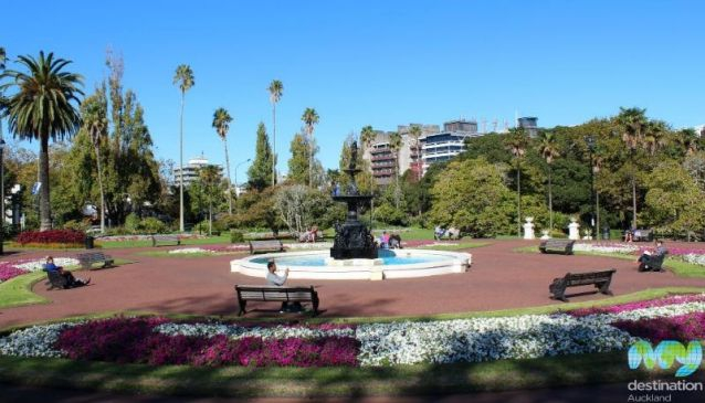 Best Auckland Parks To Visit