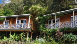 Anchor Lodge Backpackers Coromandel