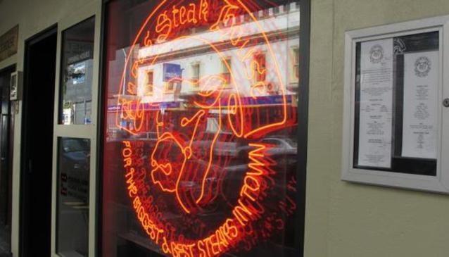 Angus Steak House Auckland